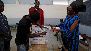 Présidentielle au Sénégal : le dépouillement en cours