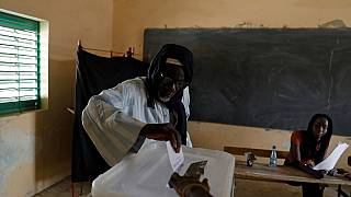 Senegal poll largely peaceful- EU Observers
