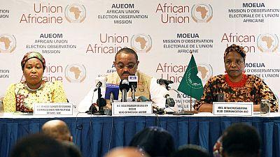 Nigeria : les observateurs évaluent l'impact du report des élections