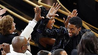 Black Panther wins historic Oscars for #BlackExcellence, Marvel Studios