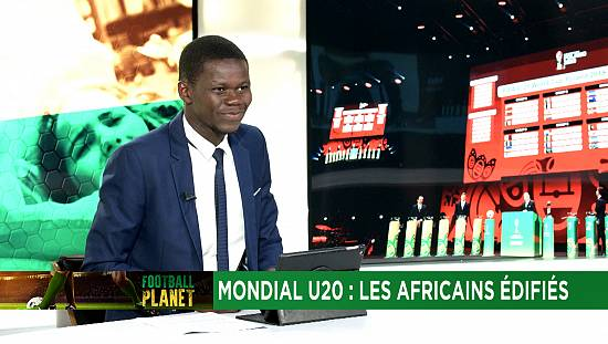 U20 WC: Africans know their opponents [Football Planet]
