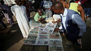 """Nigeria : l'opposition accuse le pouvoir de """"manipulations"""""""