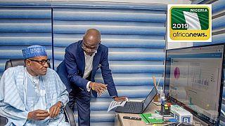 Nigeria's Buhari congratulates campaign volunteers – and himself