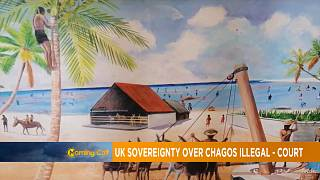 Who owns the Chagos Islands- the UK or Mauritius? [The Morning Call]