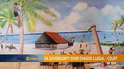 La souveraineté du Royaume-Uni sur les Chagos est illégale - CIJ [The Morning Call]