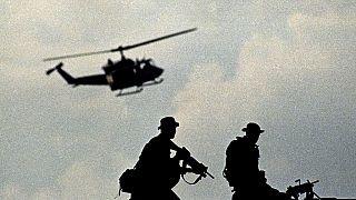 Somalie : nouvelles frappes aériennes des Etats-Unis, 35 shebabs tués
