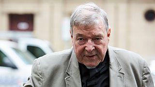 Australie : le cardinal Pell, numéro trois du Vatican, reconnu coupable de pédophilie