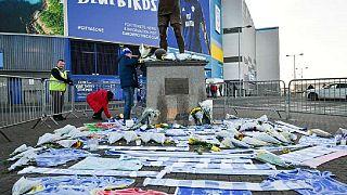 L'avion du joueur Emiliano Sala s'est probablement crashé dans les airs - expert