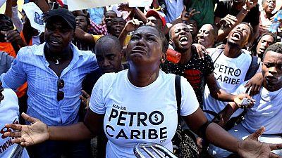 Haïti : le président Jovenel Moïse appelle au dialogue