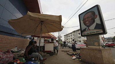 Guinée équatoriale : l'opposition réduite à néant
