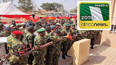 Élections au Nigeria : l'armée accusée de violences dans l'État de Rivers