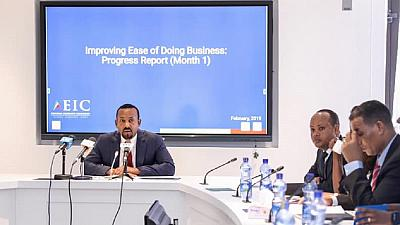 Ethiopia moves to boost ease of doing business