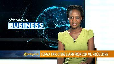 Congo : les employeurs face à la crise pétrolière [Business Chronique]