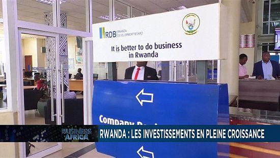 Rwanda : les investissements en pleine croissance