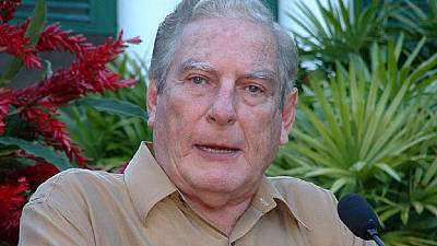 Seychelles influential ex-president Albert René dies