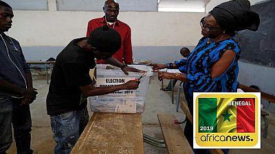 Présidentielle au Sénégal : les résultats officiels provisoires annoncés jeudi