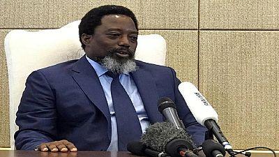 RDC: Kabila sera-t-il un jour jugé pour ses «crimes»?