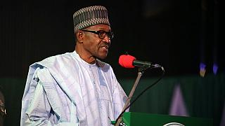 """Pour Buhari, """"une élection n'est pas une guerre"""""""