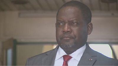 Centrafrique: le nouveau Premier ministre prend fonction