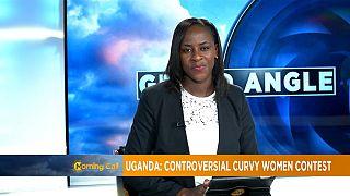 Le concours Miss ronde contesté en Ouganda [Grand Angle]