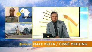 Dégel des tensions entre IBK et Soumaïla Cissé [The Morning Call]
