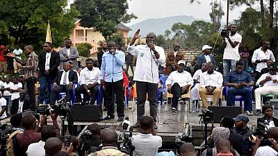 DRC: Fayulu calls for fresh polls within 6 months