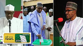 Buhari's poll rhetoric: 'Shoot to kill,' self congrats, elections not war