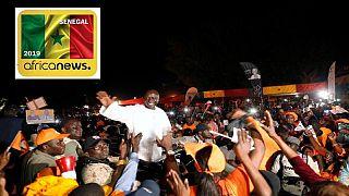 """Sénégal : les candidats d'opposition """"rejettent fermement"""" les résultats mais n'introduiront pas de recours"""