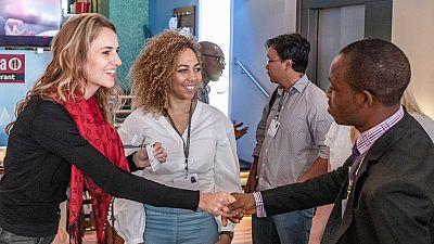 Africa at 69th Lindau Nobel Laureate Meetings in June