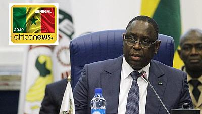 [Profile] Macky: Sall: Senegal's politically experienced president