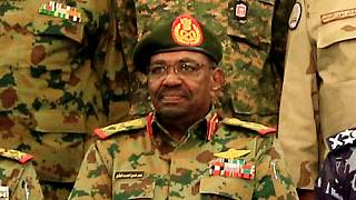 Embattled Bashir steps aside as head of Sudan ruling party