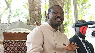 Côte d'Ivoire : marathon engagé pour Guillaume Soro, à la quête de partenaires