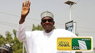 Nigeria : un prophète estime que la réélection de Buhari est un don de Dieu