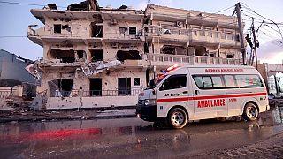 Attaque de Mogadiscio : le gouvernement appelle la population à l'aider