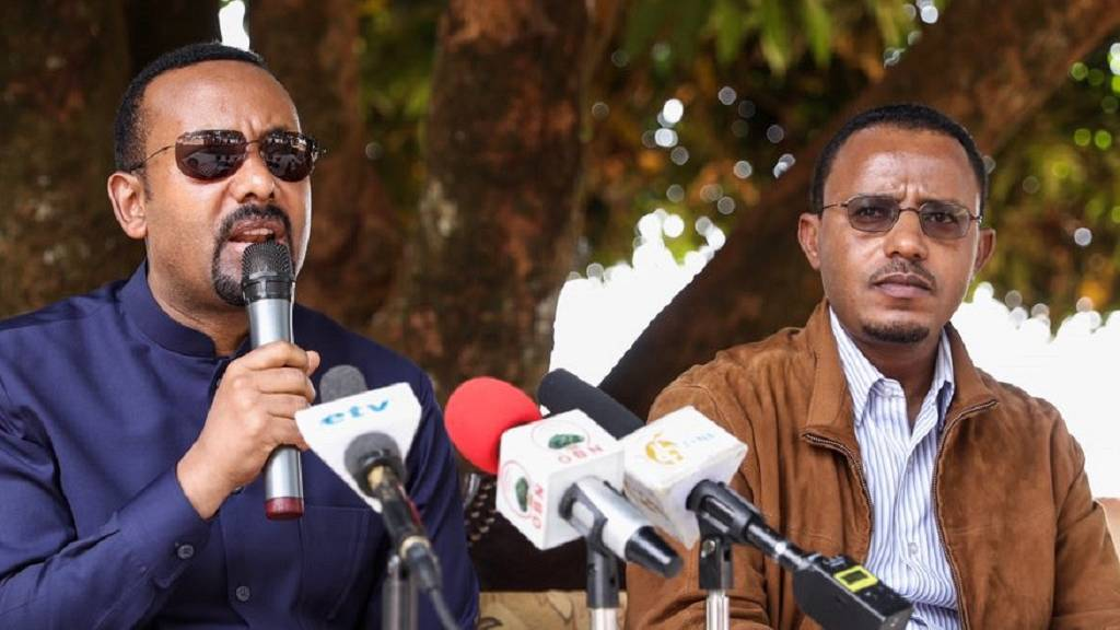 Ethiopia PM moves to resolve Oromia – Addis Ababa boundary rift