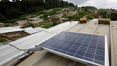 Togo subsidises off-grid solar panels to ease access to electricity