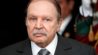 Algeria's Bouteflika appoints new campaign manager