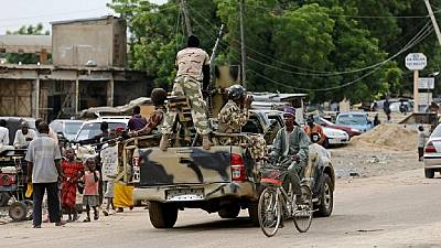 Nigerian army denies Islamic State has killed 10 soldiers in Borno state