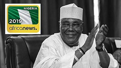 Nigeria: Atiku inaugurates legal team to contest poll result