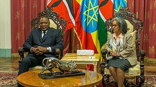Kenyatta joins calls for free movement of Africans across continent