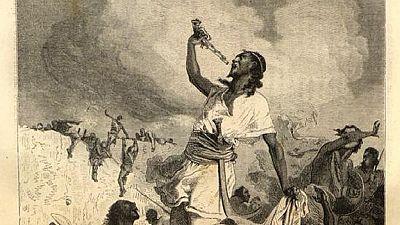 La Grande-Bretagne va retourner à l'Ethiopie les cheveux de son empereur Tewodros
