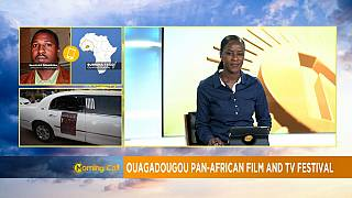 Burkina Faso's film festival Fespaco2019 closes