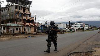 """Cameroun : dans le Sud-ouest anglophone en conflit, """"même les chiens n'errent plus"""""""