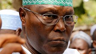 Nigeria's Atiku claims political persecution, son-in-law, lawyer arrested