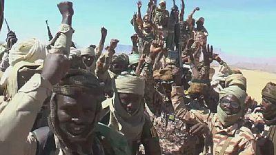 Le Tchad ferme la frontière avec la Libye