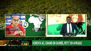 LDC CAF : Ismaily premier éliminé