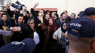 5e mandat de Bouteflika : haro des médias algériens