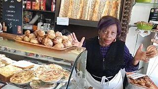 """Vague de soutien pour """"Mme Pauline"""", une Camerounaise victime de racisme en France"""