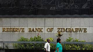 Zimbabwe borrows $985 million from African banks