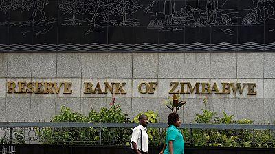 Zimbabwe borrows $985 million from African banks